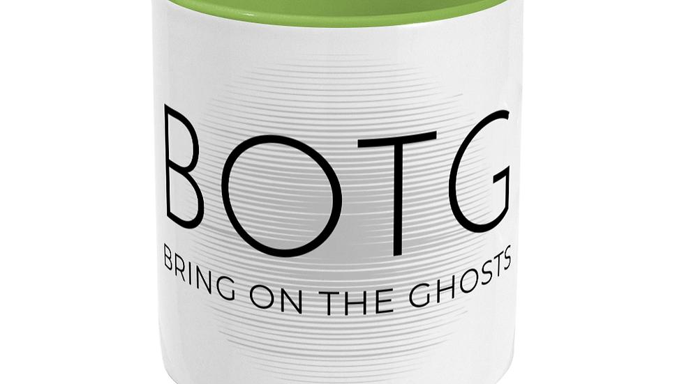BOTG - 2-Tone Mug Bold