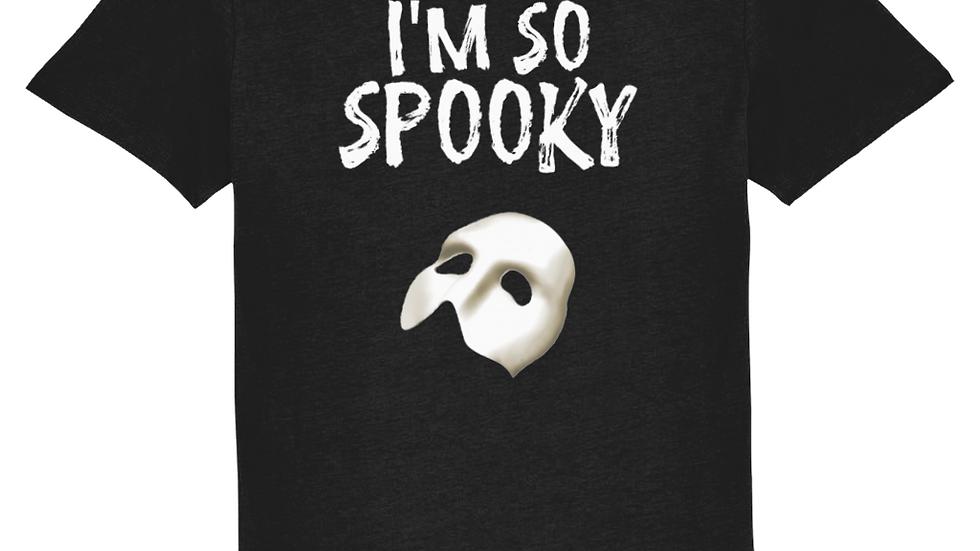I'm So Spooky T-Shirt