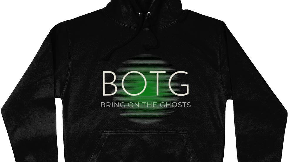 BOTG - Hoodie Bold