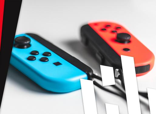 Nintendo plant bessere Switch und viele neue Games