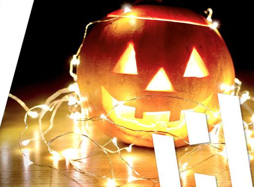was steckt eigentlich hinter halloween?