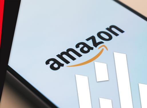 3 Fakten über Amazon!