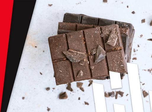 3 Fakten über Schokolade!