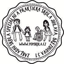 ZŠ Speciální a praktická škola jihlava_ logo