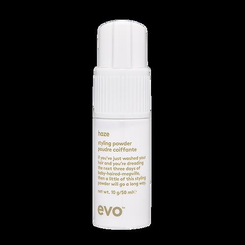 haze styling powder spray