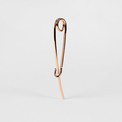 Syd Hayes Hair Pin Rose Gold