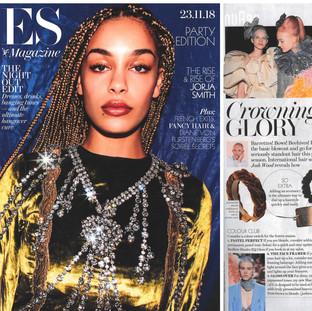 #SydCuff ES Magazine
