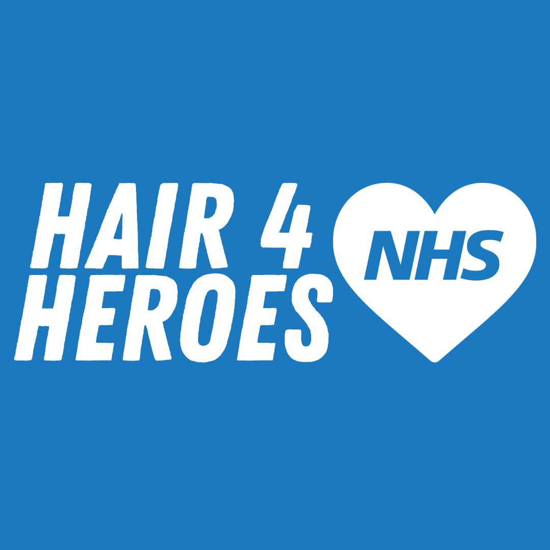 HAIR4HEROES