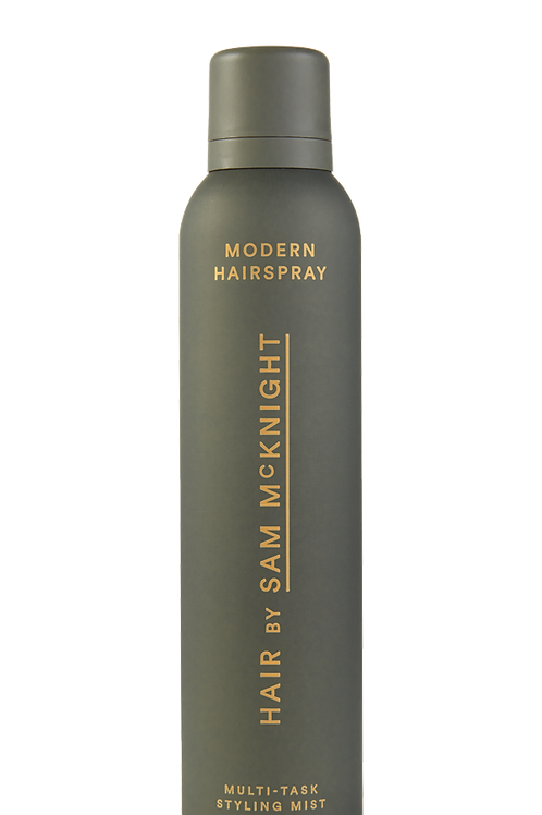Sam McKnight- MODERN HAIRSPRAY MULTI-TASK STYLING MIST 250ML