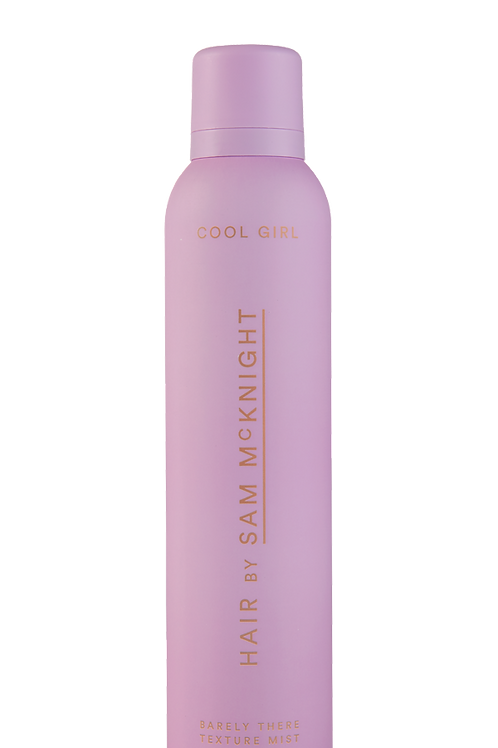 Sam McKnight - COOL GIRL BARELY THERE TEXTURE MIST 250ML