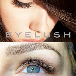 Eyelush Eyelash Extensions