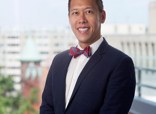 Partner Profile: Paul S. Lee