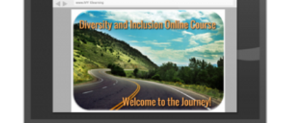 Diversity and Inclusion Online Course