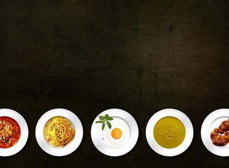 Ten Skills to Build Healthy Meals