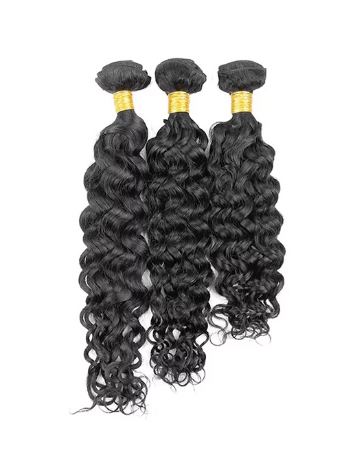 "Luxury Curly (10""-28"")"