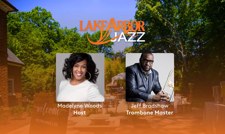 Lake Arbor Jazz: Safe Summer Sounds
