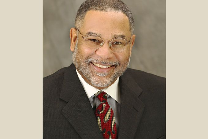 Dr. Wilmer Leon, III (Contributor)
