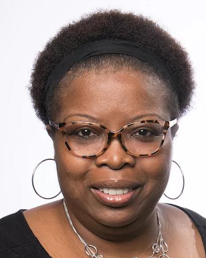 Kimberly Allen (Editor)