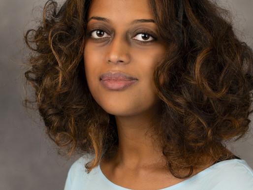Partner Profile: Hiwot Berihun