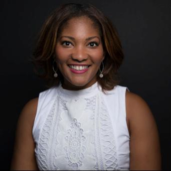 Partner Profile: Ashley James