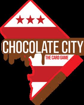 Chocolate city card game