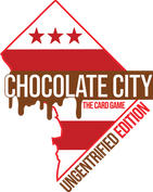 Chocolate city card game