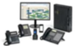 NEC SL2100 PBX