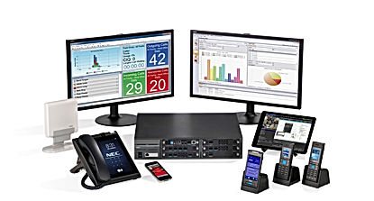 NEC SV9100 Solutions