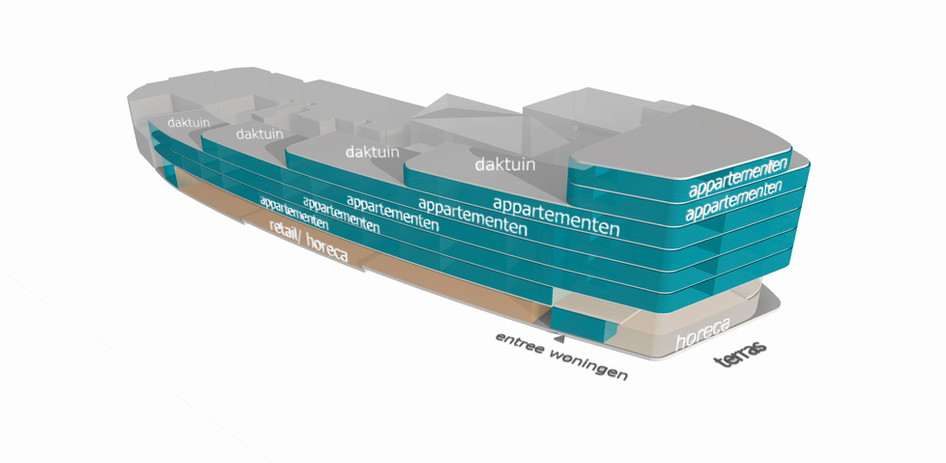 20150320 Arnhem K6&G2 appartementen conc