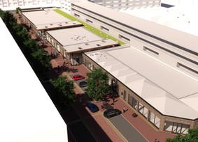 Heemskerk: Building permit applied