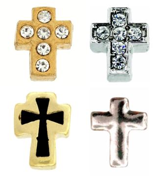 Cross Charms