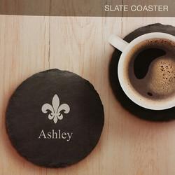 Slate Coasters