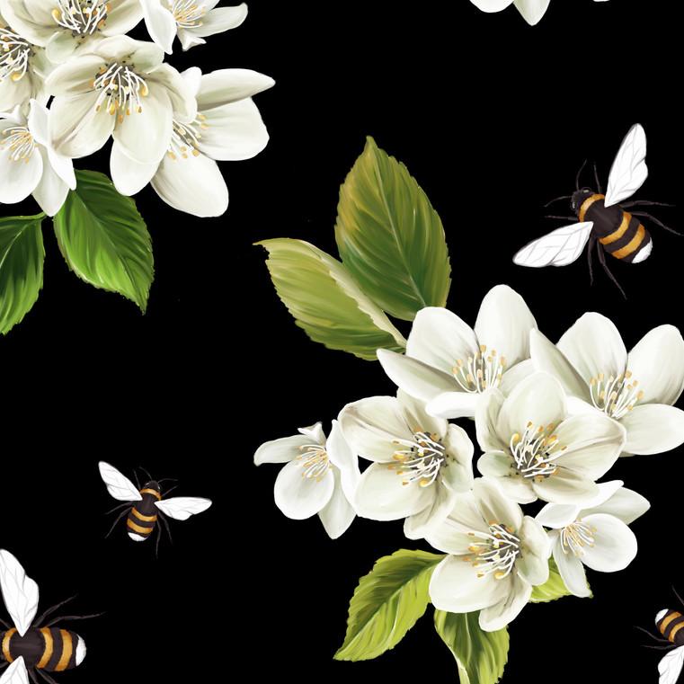 White Blossom