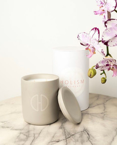 Candle vessel & packaging