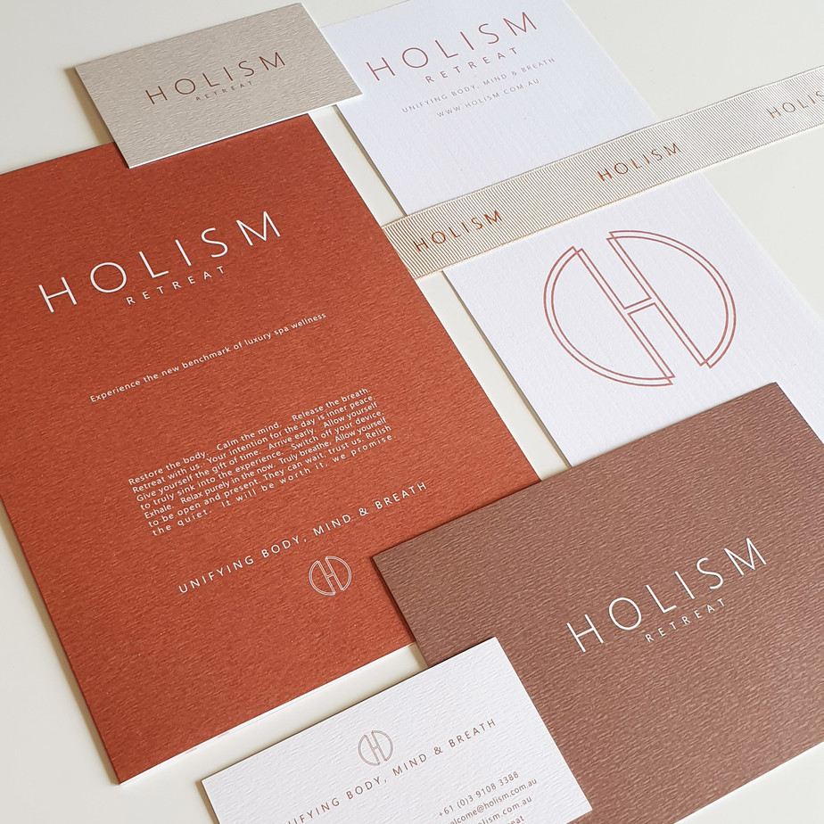 Brand Collateral Suite