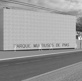 PARQUE MULTIUSOS DE PIAS