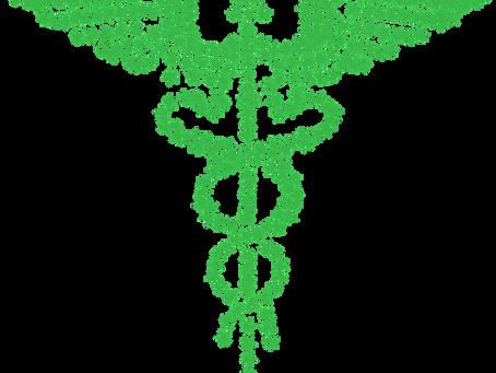 EPISODE 5: Medicinal Cannabis (part 1)