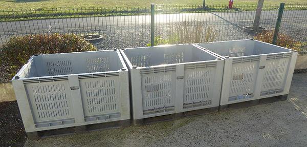 box recyclage