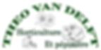 Theo van delft - Horticulture et pépinière