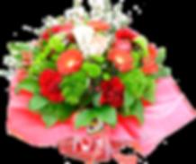 Bouquet fleur coupées