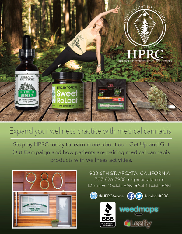 Wellness Advertising Campaign