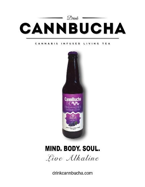 Cannabis Advertisment