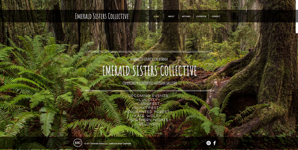 Emerald Sisters Collective