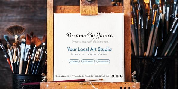 Dreams By Janice