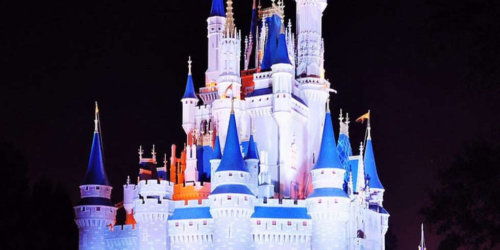 Disney Themed Trivia