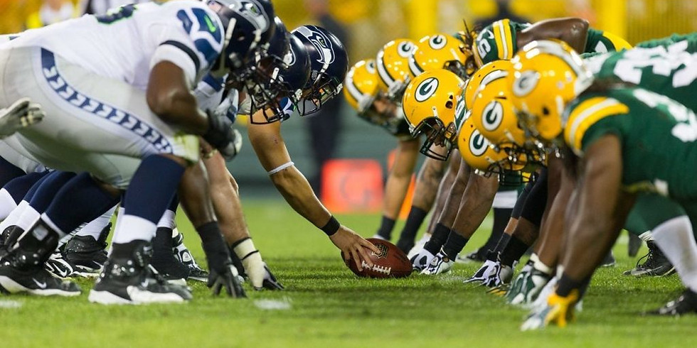 Seahawks vs Packers Divisional Round
