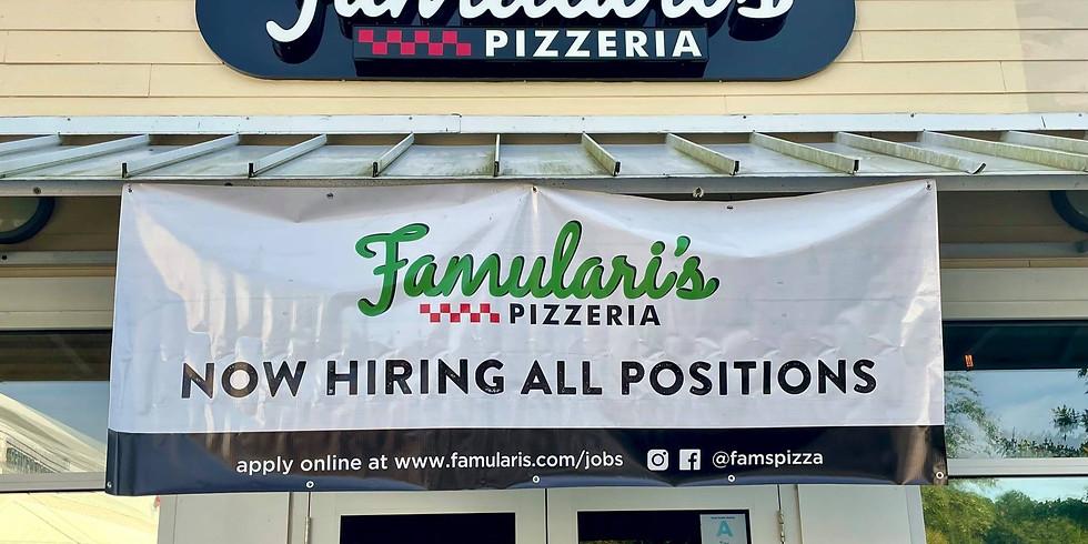 Job Fair: Hanahan