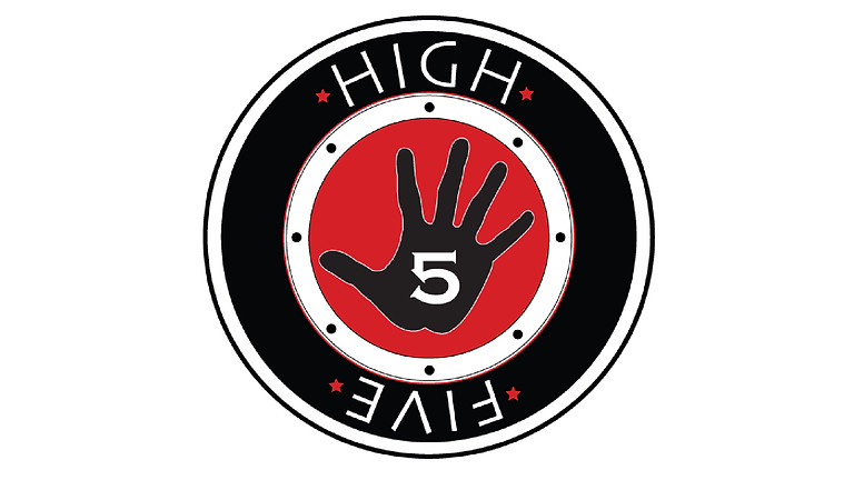 Live Music: High Five Duo
