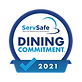 ServSafe Dining Commitment 2021 Seal.png