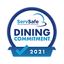 ServSafe Dining Commitment 2021 Seal.png